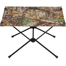 Helinox Table One Hard Top realtree-black